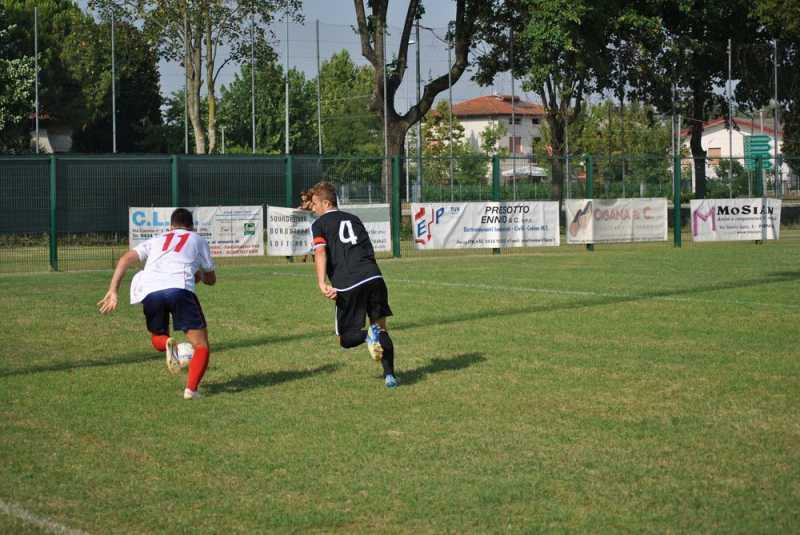 Tamai-Udinese Primavera-16