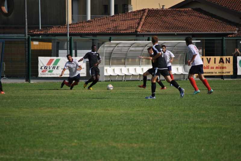 Tamai-Udinese Primavera-18