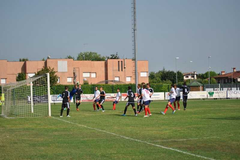 Tamai-Udinese Primavera-19