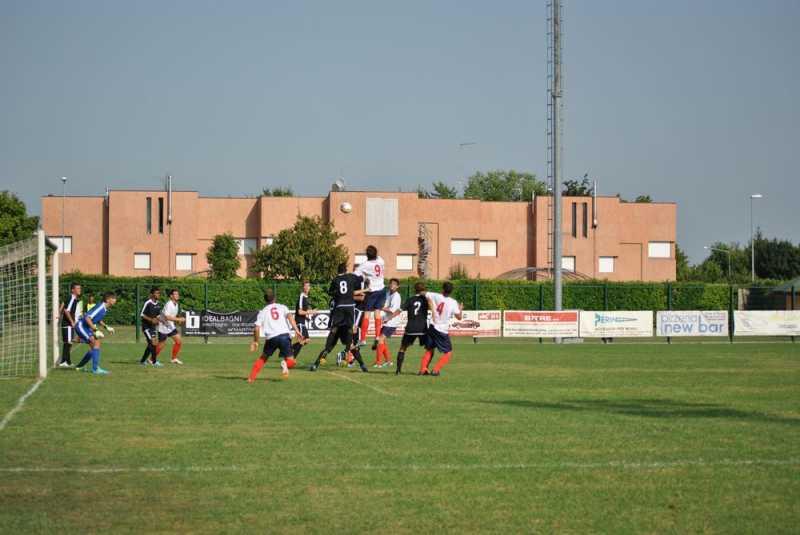 Tamai-Udinese Primavera-20