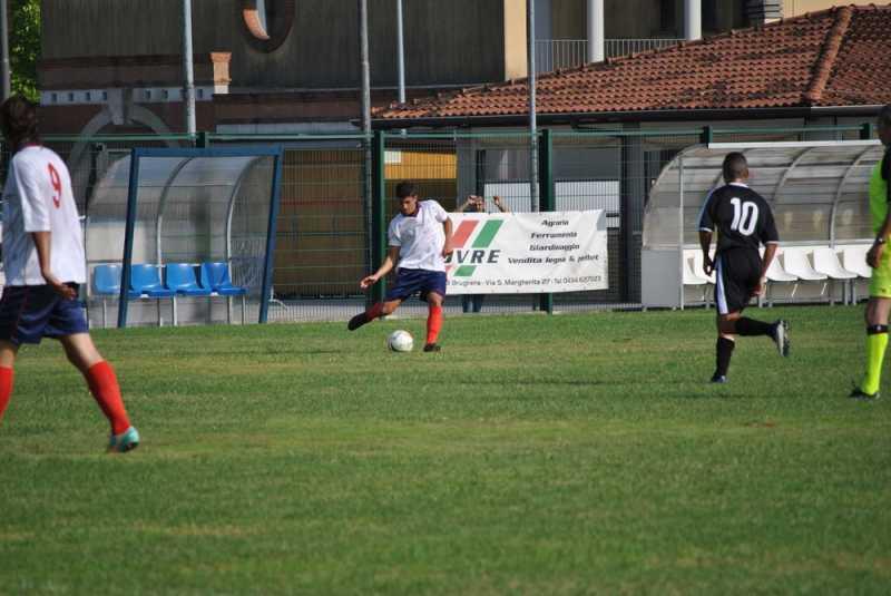 Tamai-Udinese Primavera-28