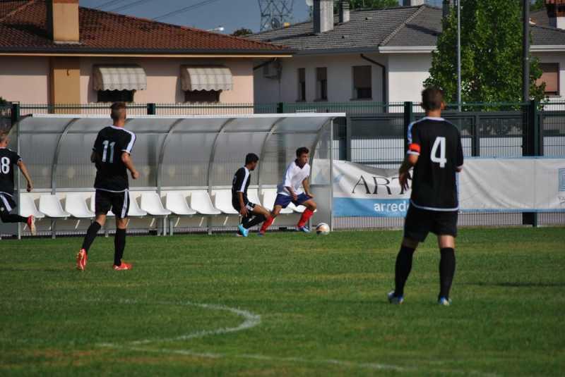 Tamai-Udinese Primavera-29