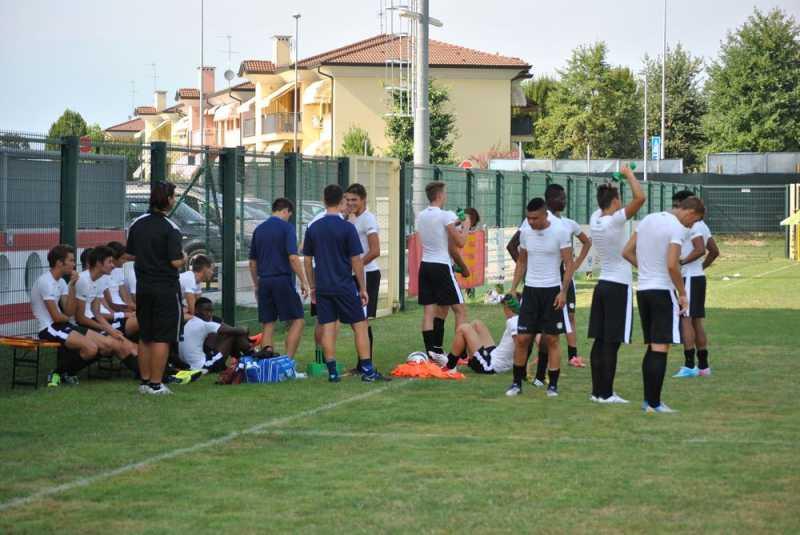 Tamai-Udinese Primavera-2
