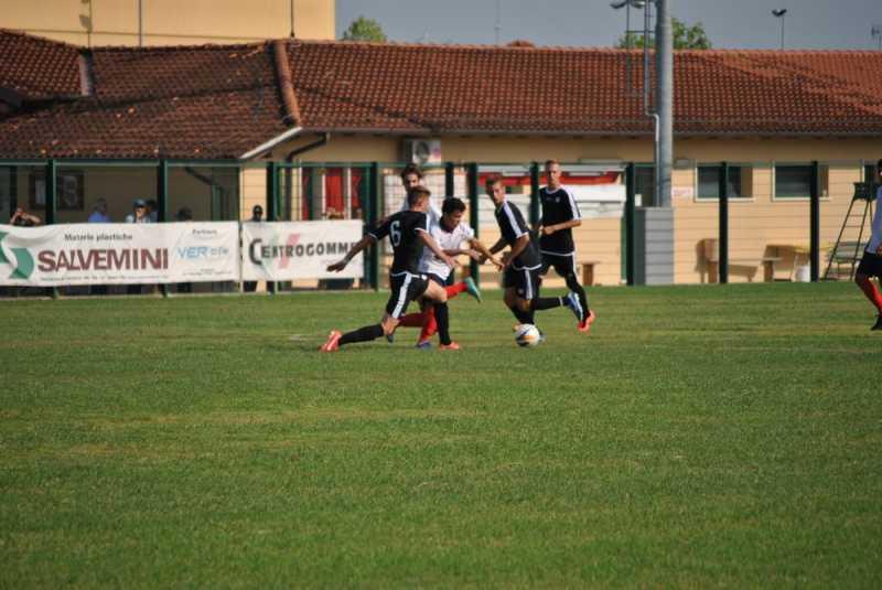 Tamai-Udinese Primavera-33