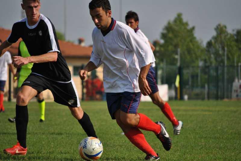 Tamai-Udinese Primavera-36