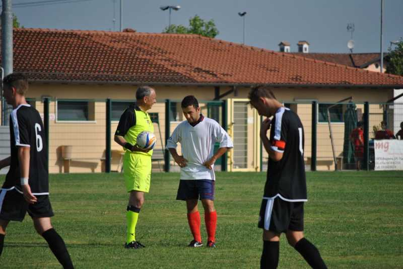 Tamai-Udinese Primavera-41