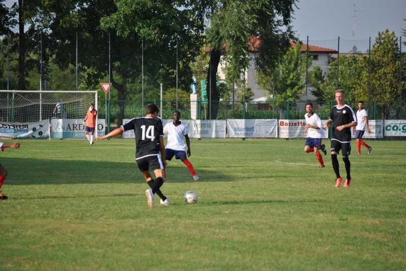 Tamai-Udinese Primavera-55