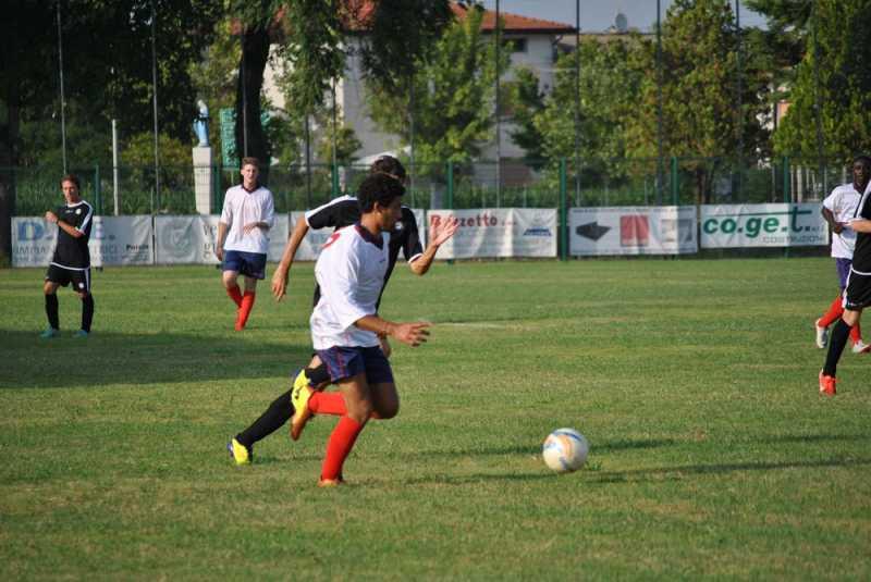 Tamai-Udinese Primavera-57
