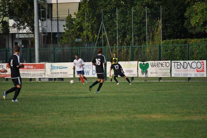 Tamai-Udinese Primavera-60