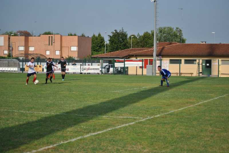 Tamai-Udinese Primavera-61