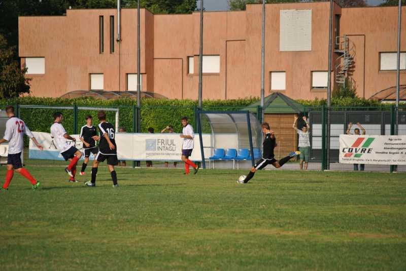 Tamai-Udinese Primavera-63