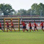 Tamai-Udinese Primavera-1