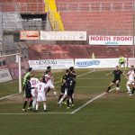 Mantova Tamai 1-0