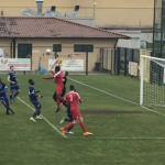 Tamai - Montebelluna 0-1