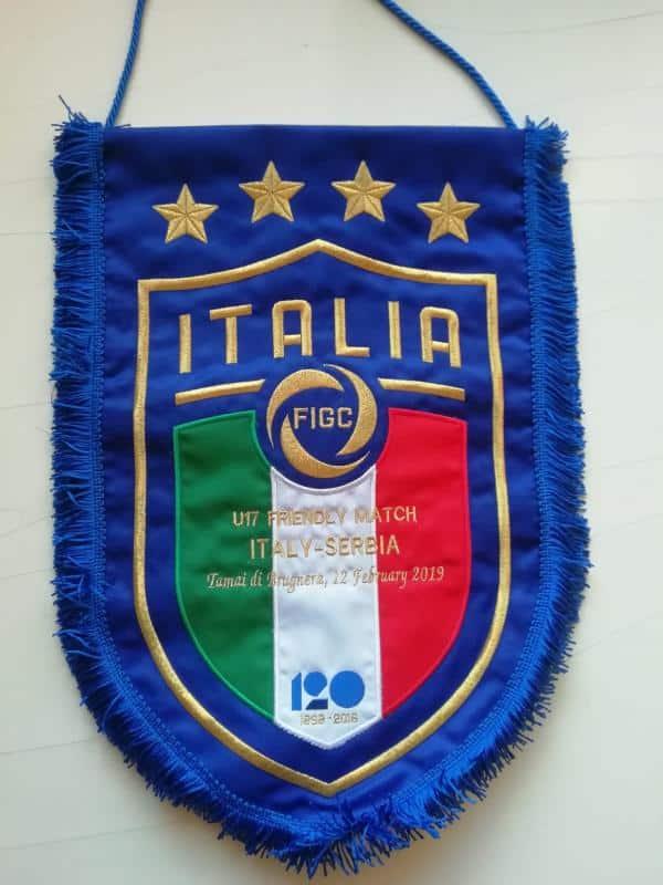 Scudetto ITALIA, amichevole Under 17 ITALIA-SERBIA a Tamai