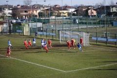 amichevole Under 17 ITALIA-SERBIA azione