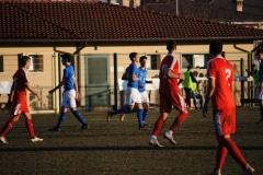amichevole Under 17 ITALIA-SERBIA partita 1