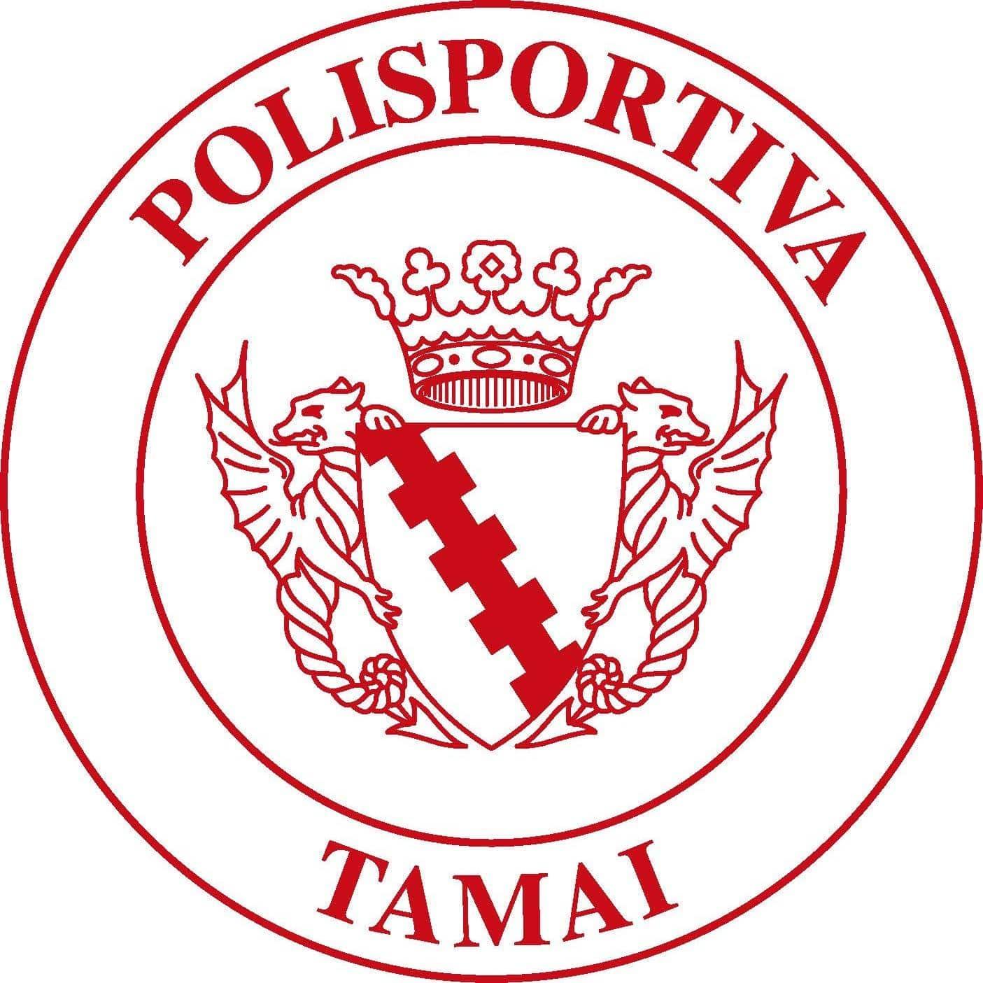 Logo ufficiale ASD Polisportiva Tamai