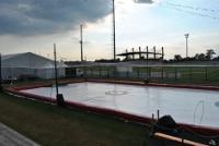 campo Splashball