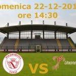Tamai-Triestina 22-12-2013