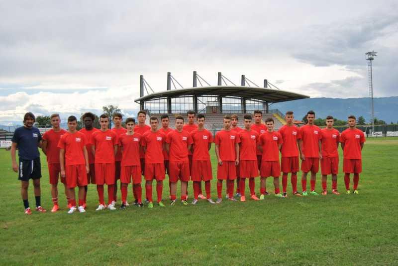 Juniores Nazionali 2014-15