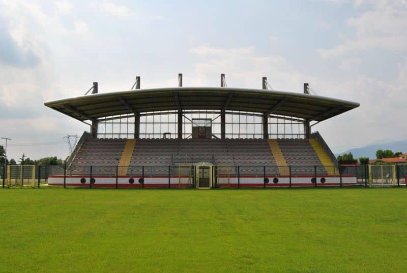 Campo sportivo Comunale