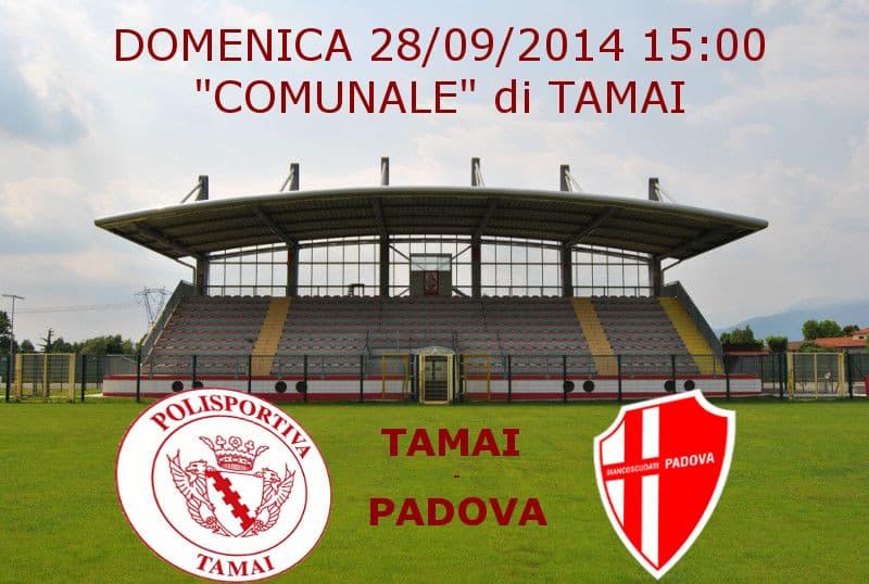 Tamai-Padova