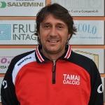 L'allenatore Saccon Luca