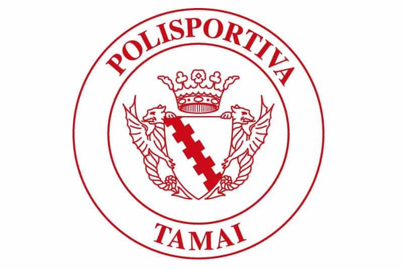 Logo Tamai