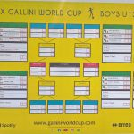 Gallini World Cup 2017