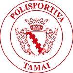 Logo ASD POLISPORTIVA TAMAI