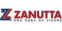 Logo Zanutta, una casa da vivere.
