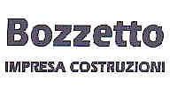 Logo Bozzetto impresa edile.