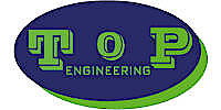 logo Top engineering