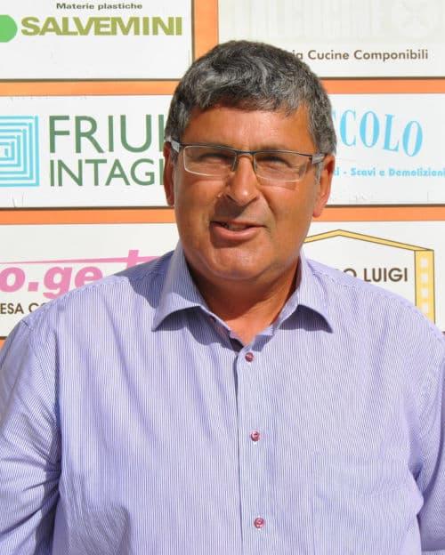Corrado BOZZETTO