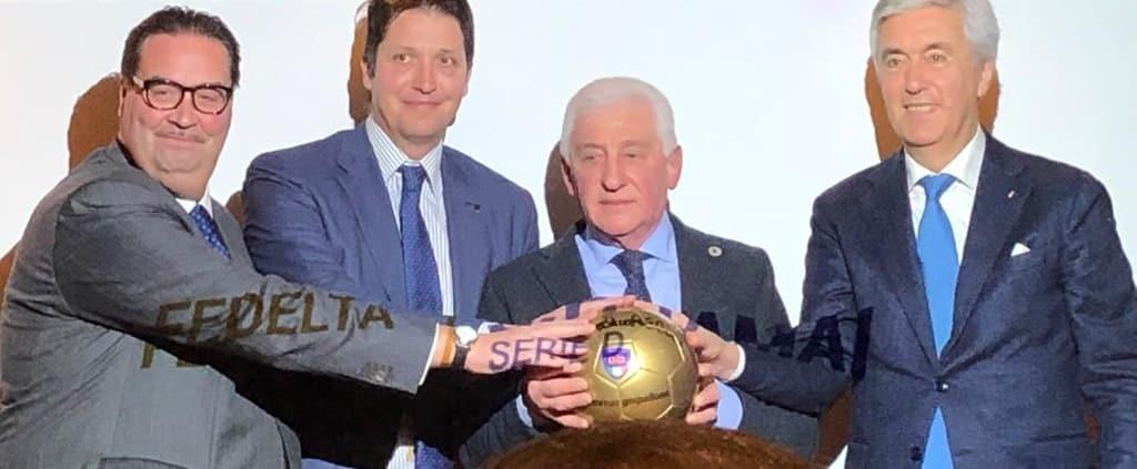 Premio fedeltà Serie D