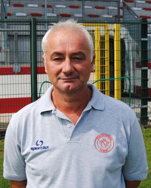 Gianpaolo PEGOLO