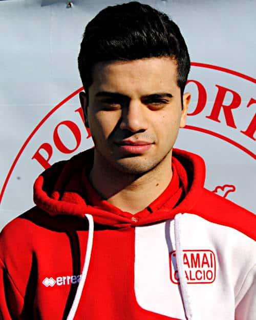 Damiano LITURI