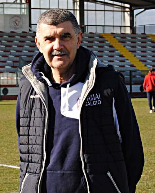 Graziano ERODI