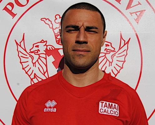 Alberto Faloppa, big