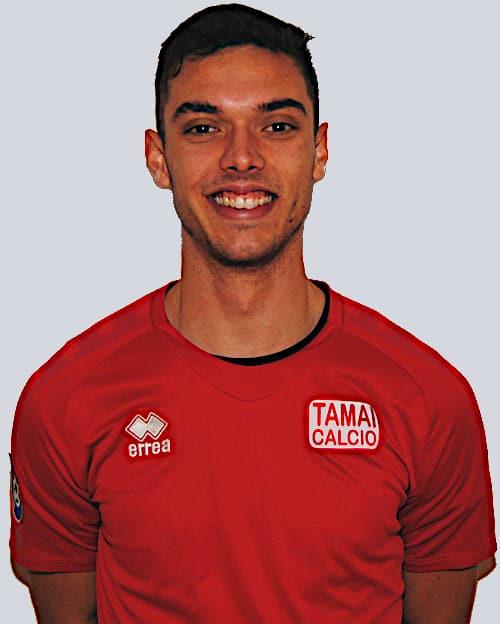 Omar BORGOBELLO