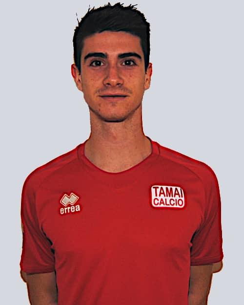 Andrea DONADELLO