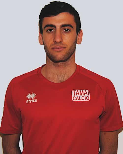 Giacomo PERTOLDI