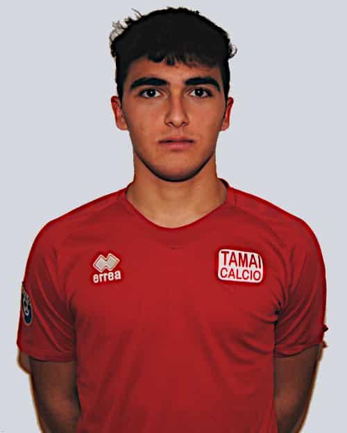 Alessandro PIANI
