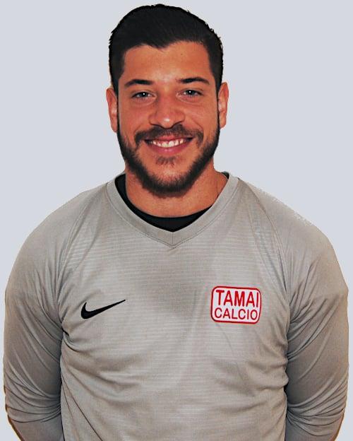 Caio Vinicius PIRANA