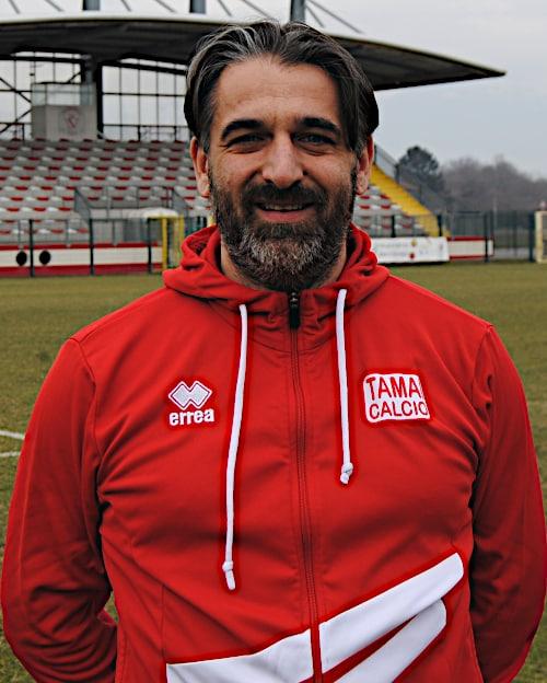 Alberto TOFFOLO